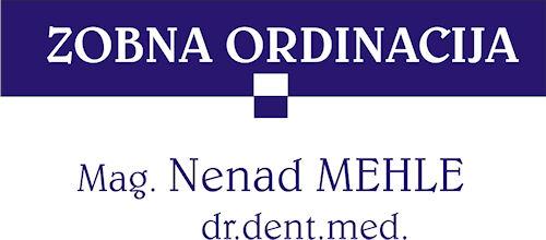 mr.sc. Nenad Mehle,dr.dent.med.