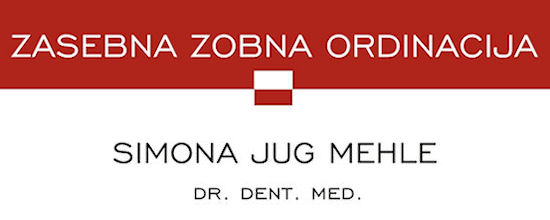 Simona Jug Mehle, dr.dent.med.
